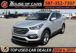 2017 Hyundai Santa Fe Sport 2.4 Premium / Back up Camera / Bluet