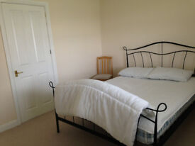 Two bedroom furnished flat to rent, Dumfries