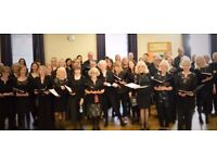 REPETITEUR URGENTLY REQUIRED FOR COMMUNITY CHOIR REHEARSALS IN BATH