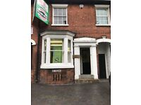 OFFICE SPACE- WALSALL- TOWN CENTRE- ROLLING CONTRACT
