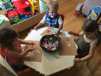 Riverview/Licensed Home Day Care/Part & Full Time