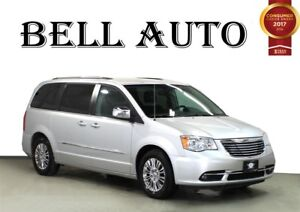 2011 Chrysler Town & Country LIMITED LEATHER  NAVIGATION