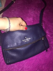KATE SPADE PURSE ONLY USED 1 TIME