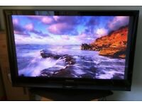 Large 50 inch Panasonic Viera TH-50PX70B HD TV mint condition with remote. pick up Hyde