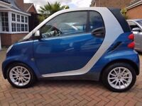 Smart Fortwo 1.0 Passion 2dr, 2 Owners, 54k miles, 12m MOT