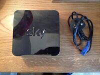 Sky Hub SR102 Broadband Router / Modem