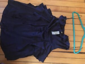 Brand New with tags Blue American Eagle Dress