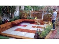Private Gardener, Experienced Landscaper, Hard and Soft Landscaping and Gardening, Free Quote