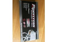 Pipercross panel air filter to fit a Honda Civic type r fk2 (turbo)