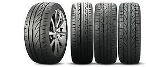 All season tires Bridgestone 215 70 R16 **Brand New""