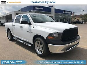 2010 Dodge Ram 1500 ST PST PAID - PRICED TO MOVE