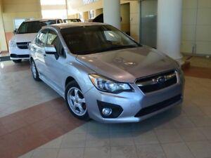 2012 Subaru Impreza 2.0i Sport Package