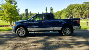 2009 Ford F-150 4x4 | LOW KM'S | NO GST | MOTIVATED SELLER