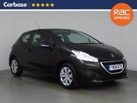 2014 PEUGEOT 208 1.4 HDi Access+ 3dr