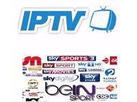 Smart IPTV S6 PRO Android TV Box Quad Core RK3229 2GB 16GB 4K Android 6.0
