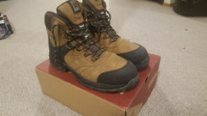 Kodiak Journey Work Boots : 13's : Like New