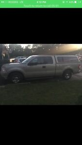 2008 f150 cert and e tested