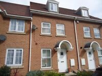 Room to rent in Modern House Share Wirral with garden and parking