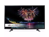 LG 43LH510V 43 Inch Full HD LED TV
