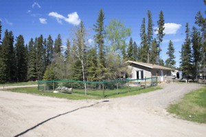Candle Lake Cabin for sale - 1 Akre's Cove