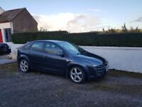 Excellent car at BARGAIN PRICE, 2007 Focus with only 69000 miles, great condition £1150 ono