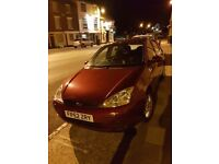 Ford focus.1.6 engine long mot