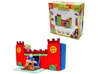 Creatiles Soft Construction Toy Early Years Discovery & Development Age 3+