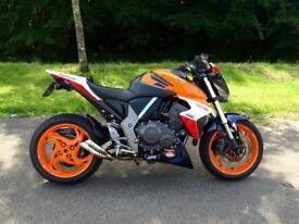 2010 Repsol Honda CB1000R