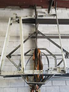 Used Van Roof racks