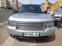 BAD CREDIT CAR FINANCE AVAILABLE 2006 / 56 RANGE ROVER 4.2 V8 SUPERCHARGED