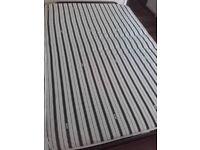 3ft Jay-be folding bed