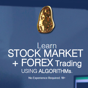 PS4? Start FOREX + STOCK Market Trading | Learn to Trade.