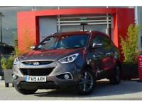 2015 Hyundai ix35 1.6 GDI Blue Drive SE 5 door 2WD Petrol Estate