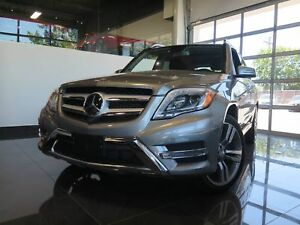 Mercedes-Benz GLK-Class GLK 250 BlueTEC 4 portes 4MATIC | AMG SP