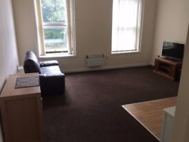 2 Bedroom flat furnished to let