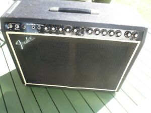 Vintage Amplifier Repairs! (Fender, Traynor, Garnet, etc.)