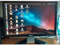 Dell 19 Inch Monitor in Excellent Condition