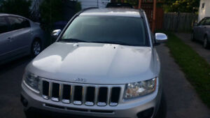 2011 Jeep Compass North edition VUS