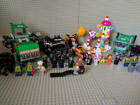 Lego Movie sets lot for sale or trade. Markham / York Region Toronto (GTA) Preview