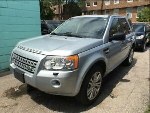 2010 Land Rover LR2 HSE AWD-NAV-DBL SUNROOF