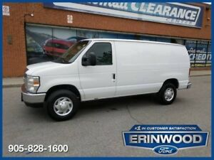2014 Ford E-250 Super Duty / Mechanic's Special !!!