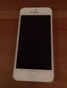 iPhone 5s 16gb Chatr/Rogers