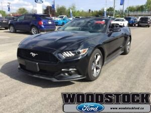 2016 Ford Mustang V6  - Bluetooth -  Track Apps - Low Mileage