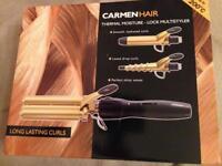Carmen Hair Styler