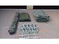 Army Tent 12 x 12