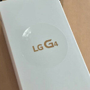 32 GB LG G4, Black brand new, Unlocked