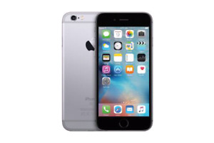 iPhone 6 128GB Rogers/Chatr locked to Rogers/Chatr works great i