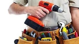 Handyman , painting, laminate floor , furniture assembling , wallpaper