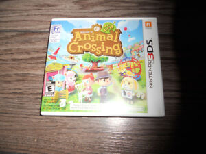 Animal Crossing: New Leaf (CIB)