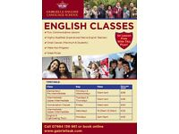 ENGLISH CLASSES IN NORTH LONDON - FIRST HOUR FREE!